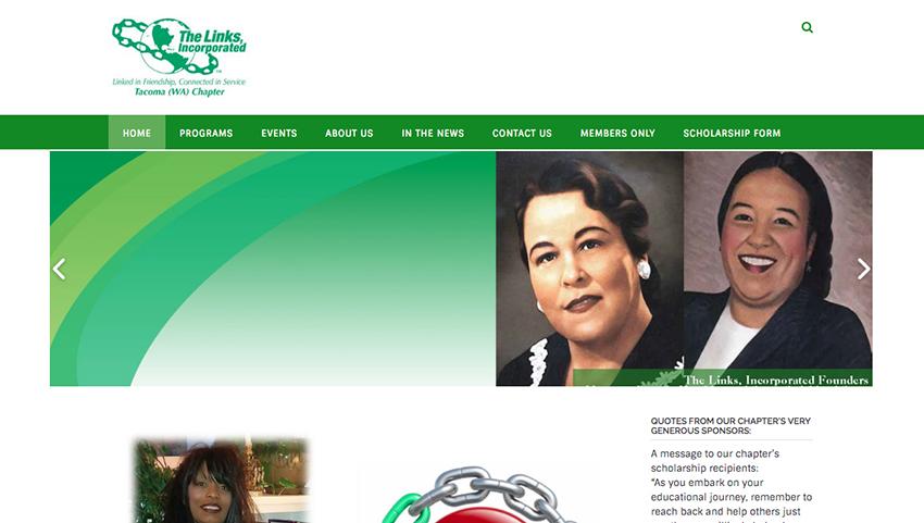 Tacoma Links Inc.